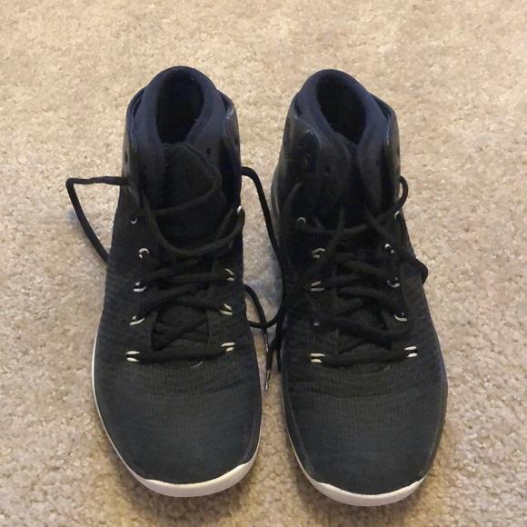 Jordan Shoes   Black Nike Jordan Flight